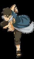 Boruto:Naruto Next Generation|Kawaki (Karma) #3