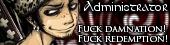 The Adminismoker