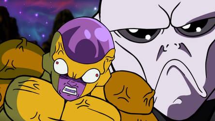Get On My Power Level - Dragon Ball Super Parody
