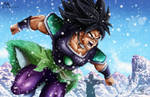 New Broly!