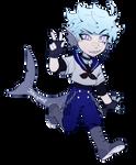 [Custom Trade] Sharkboyhoohaha