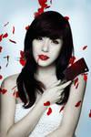 Vampire Tiffany by MisSGuaRD