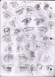 102 Eyes pt. 1