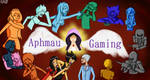 Aphmau Gaming Banner Contest - The Final Battle by Cyber-Cypher