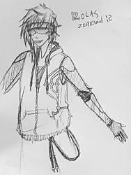 12OLAS concept sketch by VikingScarecrow
