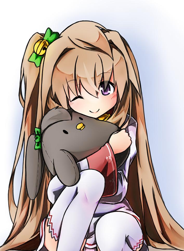 Character and Item #3 (RE) by tenkaminari