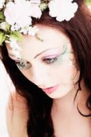 Like a Fairy by NiennaPetitCoeur