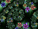 Flowering Spirals by bobm