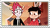 TOMCO STAMP - (F2U) (Requested) by xXCheesePizzaXx