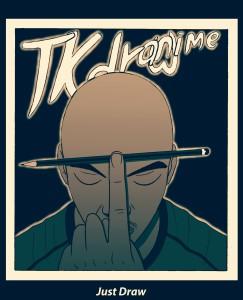 TKdrawnime's Profile Picture