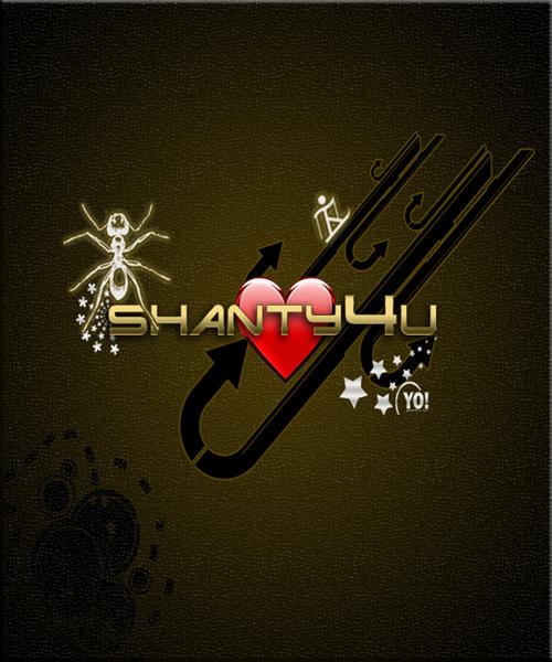 shanty4u's Profile Picture