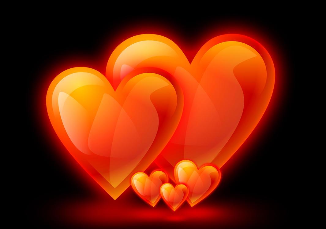 ...:: Happy Valentine ::... by shanty4u