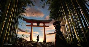 The way of  samurai