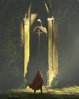 King's chamber