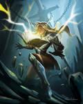Sword of Magic