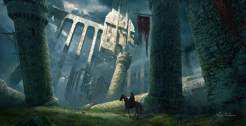 The Falling Tower