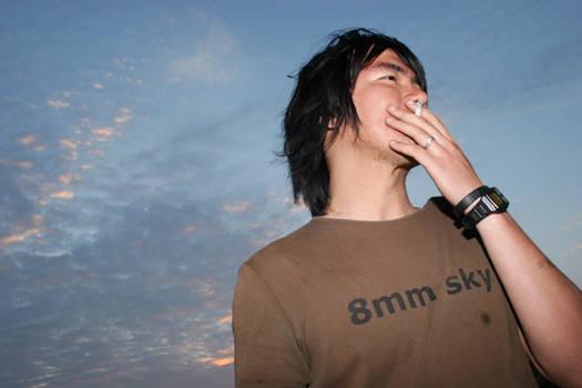 8mm sky