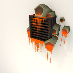 Strafe : The hive by lithium-sound