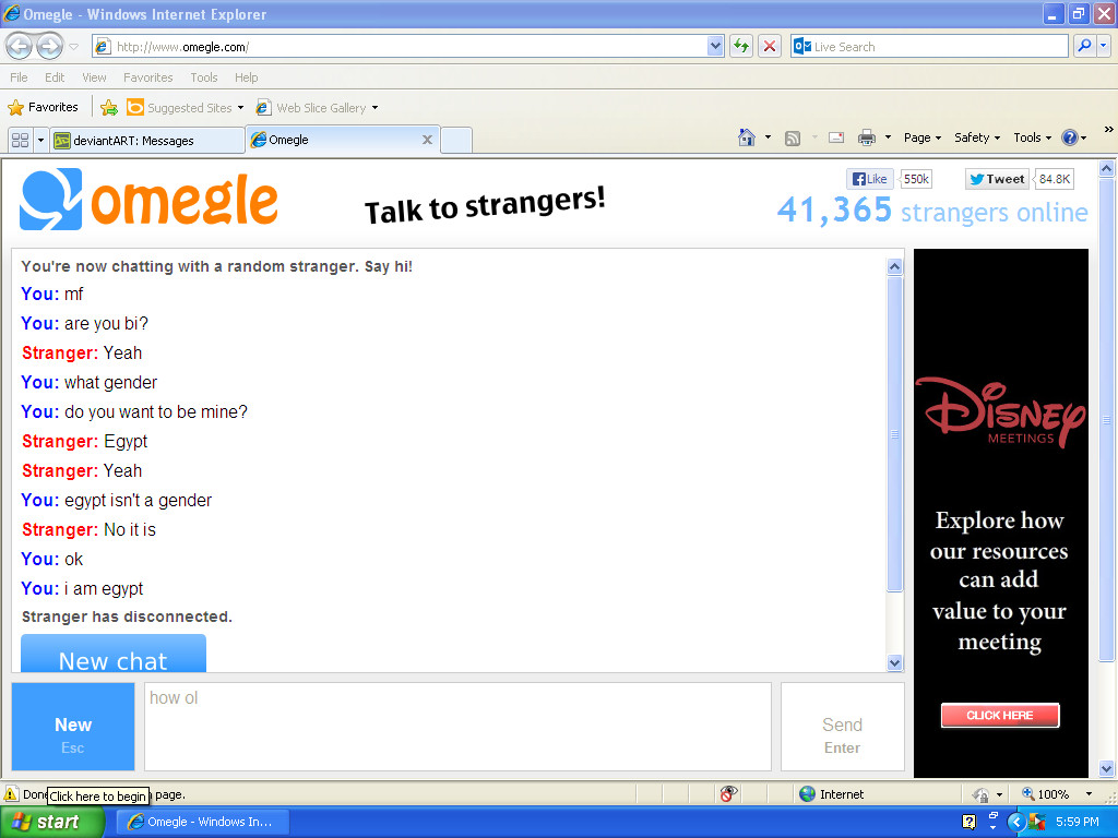 Chat Random Sites Bay