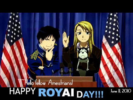 Happy Royai Day by kari-nago