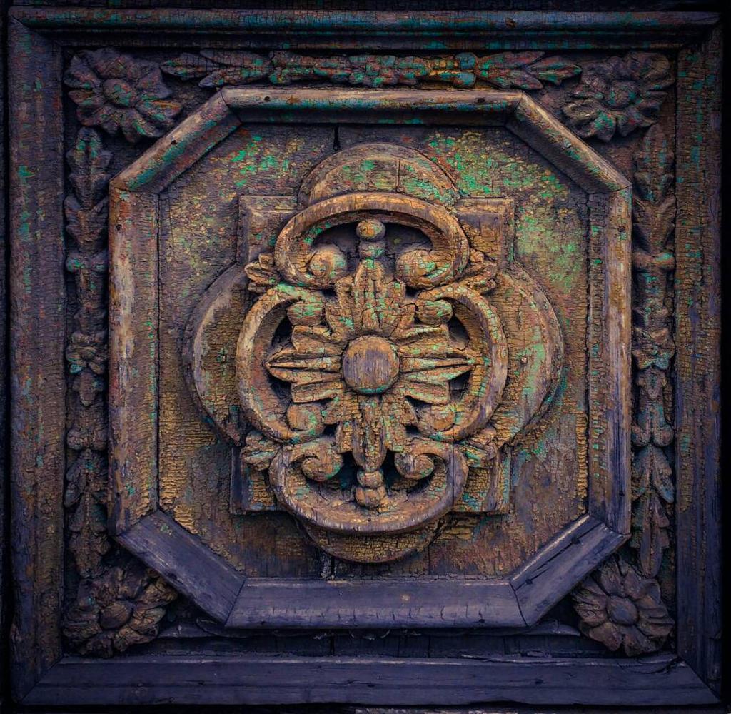 Wood Symbol by Iliazero