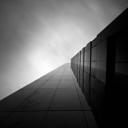 Catwalk to heaven by KeesSmans