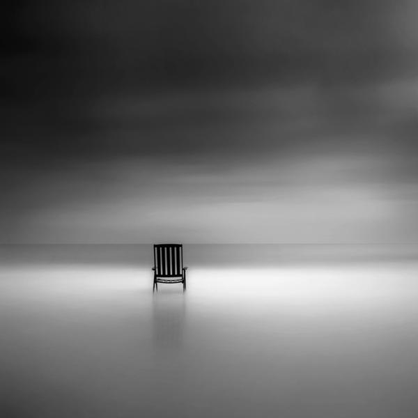 The Chair by KeesSmans
