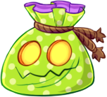 Green Goodie Pouch By Simonetry De5fbbq