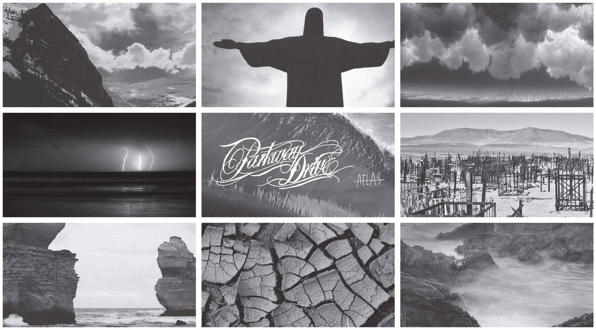 parkway drive atlas full album download