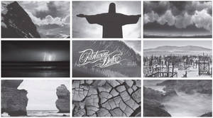 Parkway Drive ~ ATLAS (Background)