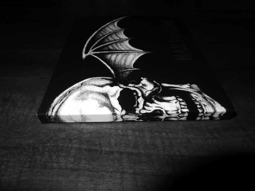 Avenged sevenfold hail to the king by betweentheteardrops on avenged sevenfold hail to the king by betweentheteardrops voltagebd Gallery