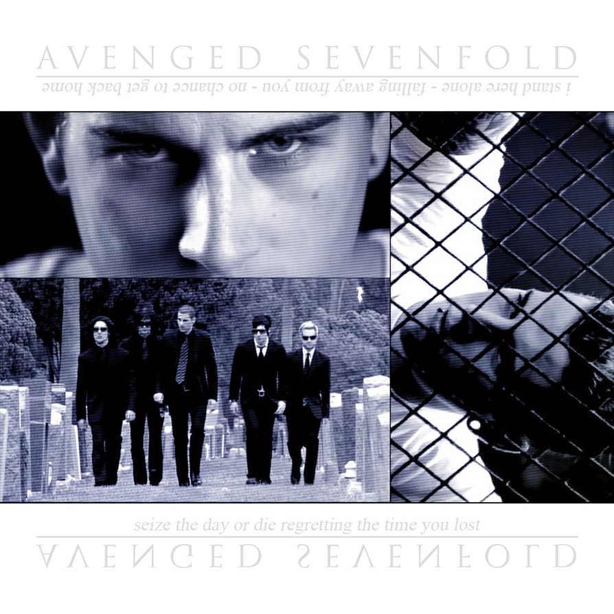 Avenged Sevenfold // Seize the Day by BetweenTheTeardrops