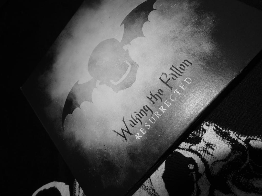Avenged Sevenfold | Waking The Fallen: Resurrected by BetweenTheTeardrops