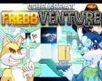 The Great Frebbventure demo available! by AlmyriganHero