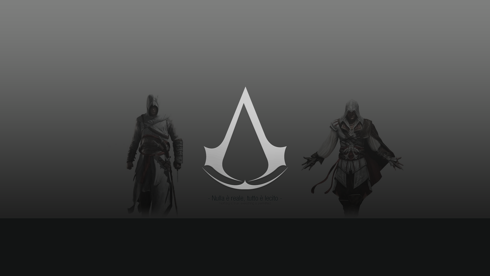 Assassins Creed By Pvd21
