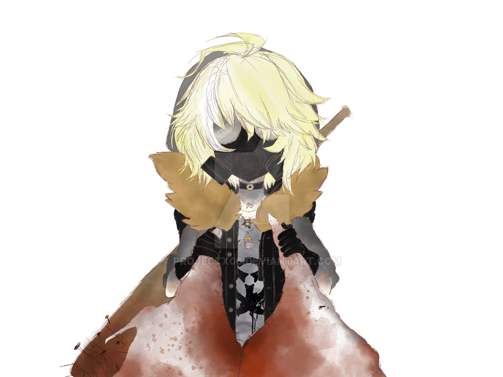 Bloody Hazard by ReijuiEOmega06
