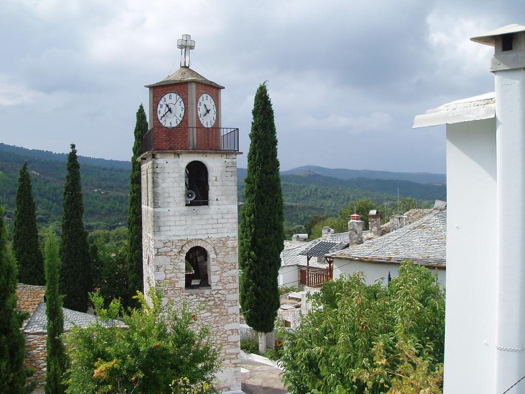 Theologos, Thasos, Greece 2014 by kate44