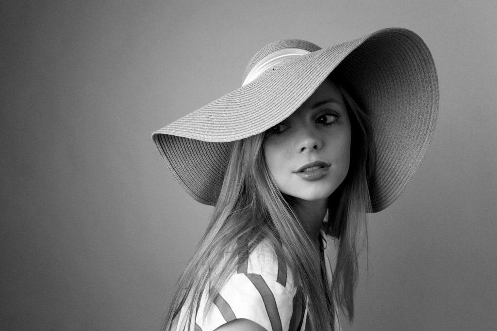 The big hat by BirtheBM