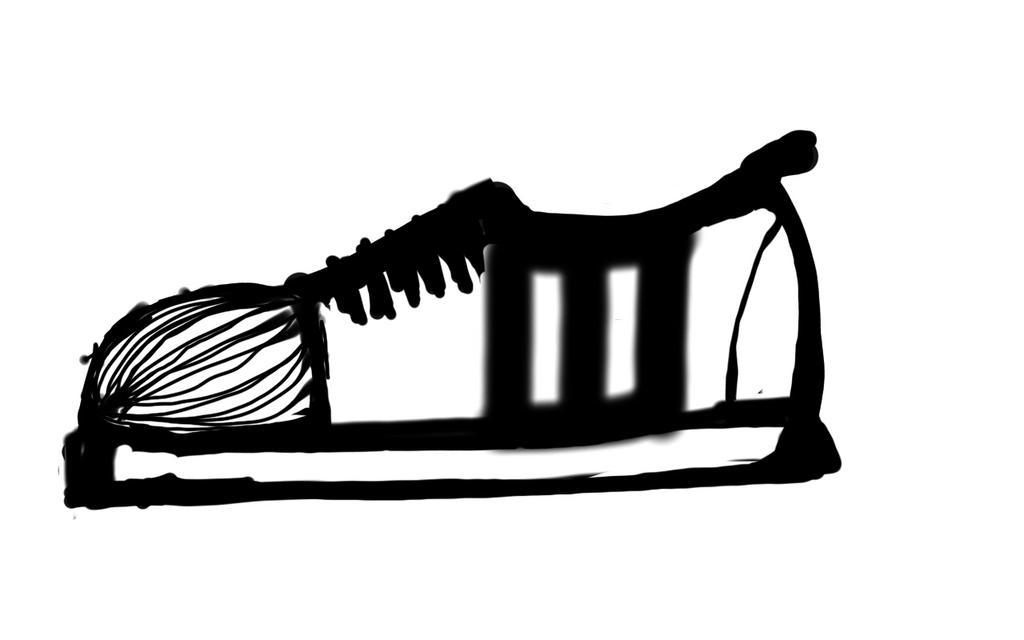 My Adidas by scottsouza