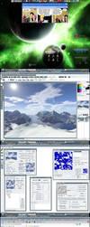 Desktop 21-03-06 by Tyranic-Moron