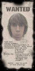 DA ID 23-11-06 - WANTED by Tyranic-Moron