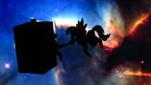 Space Pegasus - Dark Space