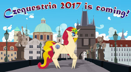 Chequestria 2017 is coming!