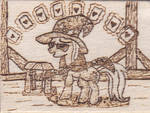 Why does nopony want to gamble with me?