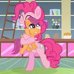 A Pinkie Hug for Scootaloo