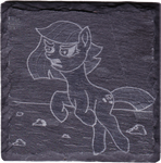 Slate Limestone Pie