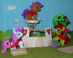 Fort Cutie Mark