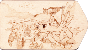 Ponyville Dreamheroes by Malte279