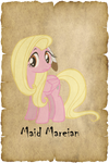 Maid Mareian... (yes, she IS mostly a recolor) by Malte279
