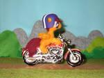 Scootaloo's Harley
